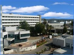 Больница Западной Галилеи